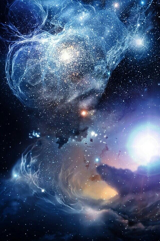 Public image of a Nebula.. freetoedit universe outerspa