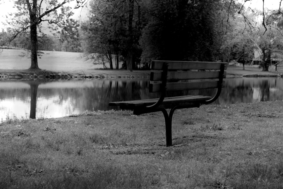 #reflecting #black&white
