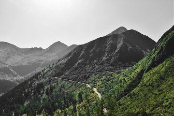 colorsplash nature mountain landscape alpen freetoedit