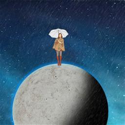 rain one art abstract minimal