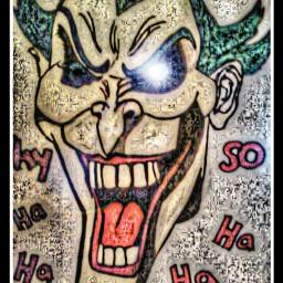 bokeh collage colorful freetoedit pencilart