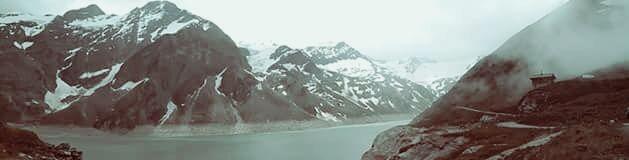 panorama alpes austria travel vintageivory freetoedit