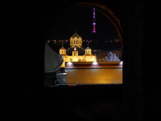 night church lights freetoedit
