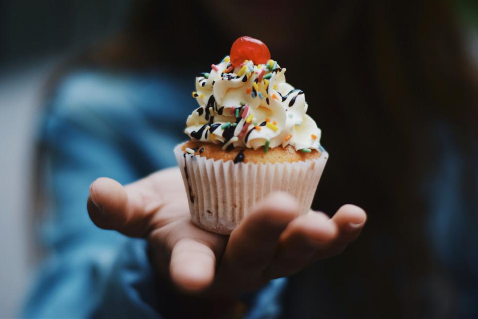 #freetoedit  #bokeh #food  #minimalism