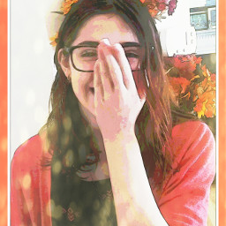daughter bokeh colorful colorsplash cute freetoedit