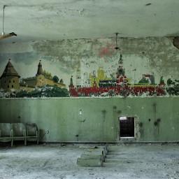 lostplaces abandoned emotions village