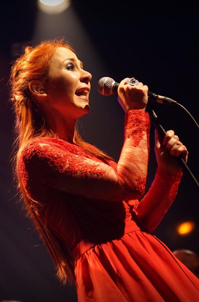 #FreeToEdit #NabilaDali #leuropeen #celtique #berbère #singer