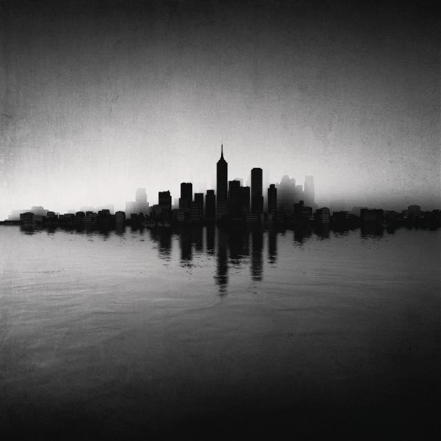 #blackandwhite #monochrome #minimal #city