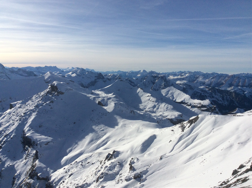 #snow #mountains #beautiful #Switzerland #alps #skiing #travel #FreeToEdit