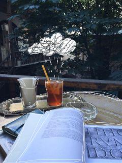 coldtea teatime reading interesting rainytea
