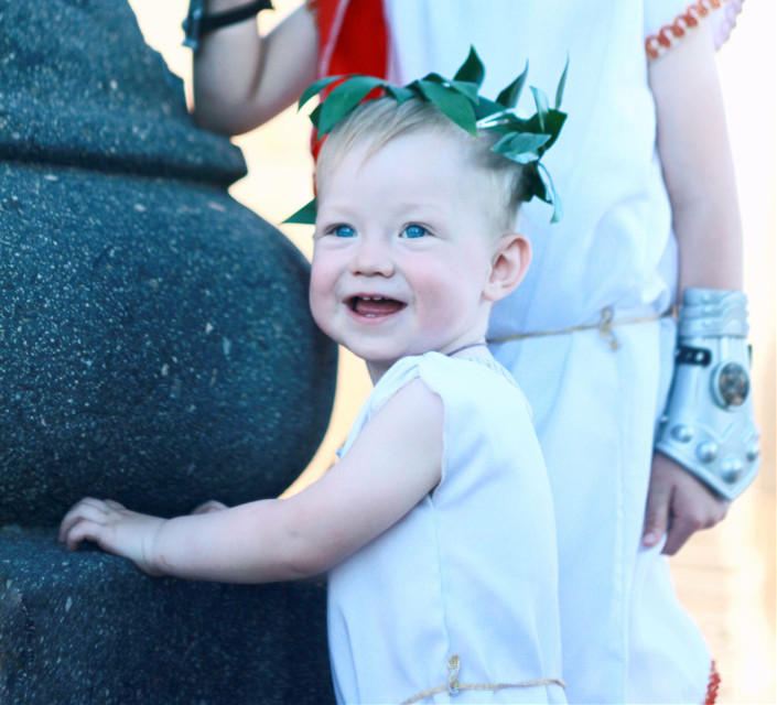 #child #portrait #blueeyes #smile
