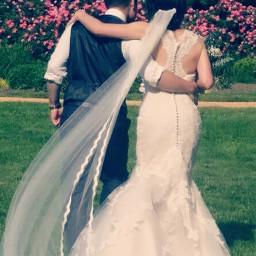wppwindy wedding sweet couple