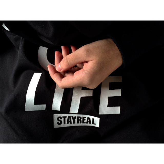 stayreal life