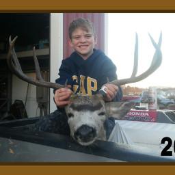 californiadeerhunt 2015 deerhunting