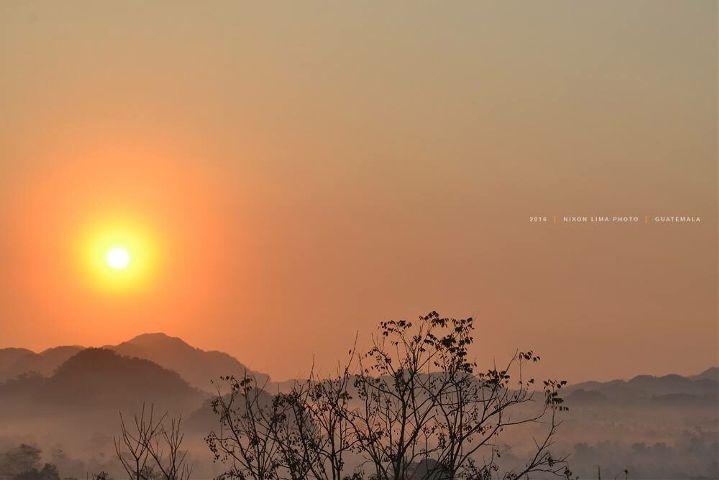 guatemala sunrise sunrisethismorning nature sky