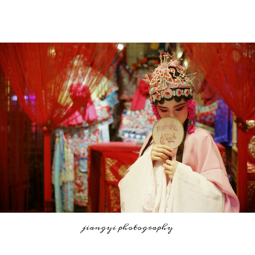 #colorful  #people #photography