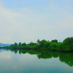 nature photography travel landscape reflection