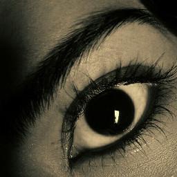 eye close lifestyle