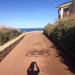 mallorca art beach route66 me freetoedit