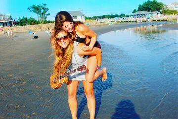 cute freetoedit colorful beach love
