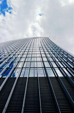 london skyscraper architecture city