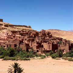 interesting travel morroco architecture