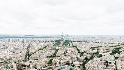 freetoedit city view paris building