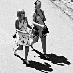 highangle streetphotography blackandwhite blackandwhitephotography freetoedit
