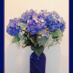 likeapainting nettesdailyinspiration flowerarrangement watercoloreffect