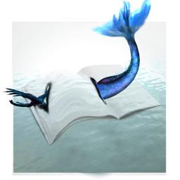 freetoedit remixme mermaid
