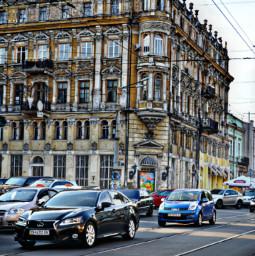 travel ukraine city mycity odessa