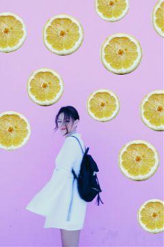 freetoedit lemon edit edited remix