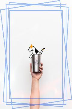 freetoedit cat cup