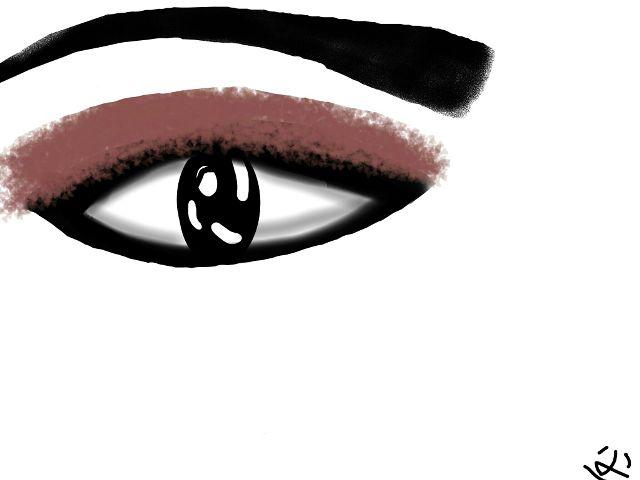 #eyes,#eyescute,#paint